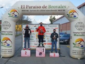 VIII Slalom de Jerez de los Caballeros (1)
