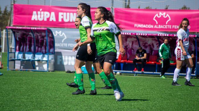 Albacete Fundación - Femenino Cáceres