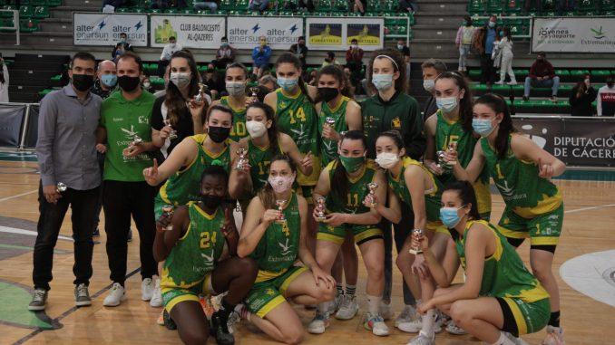 Foto de equipo del Al Qázeres