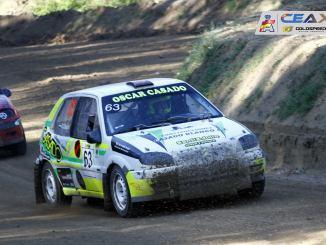 Campeonato de España Autocross