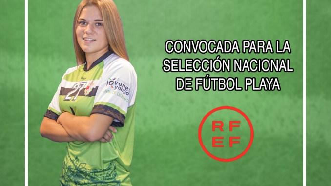 María Barquero