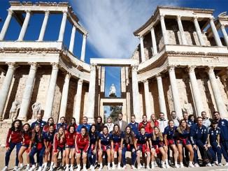 Imagen del día de la Selección española Femenina