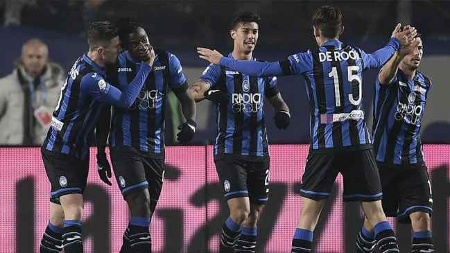 Image result for atalanta vs juventus photos