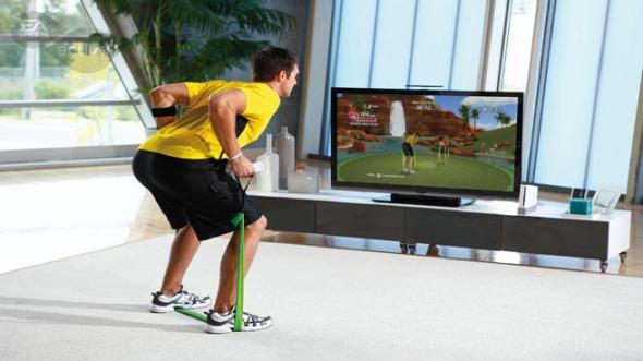 EA Sports Active 2 juego
