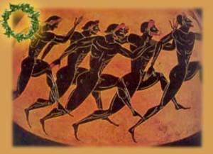 Hiatoria de la educacion fisica en Grecia