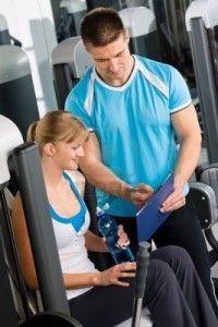 Plan de ejercicios