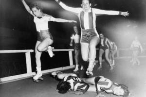 Historia del deporte II