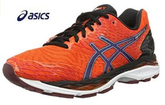 Zapatillas para Correr Asics Gel-Nimbus 18