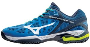 Zapatillas Padel Mizuno Wave Exceed Tour