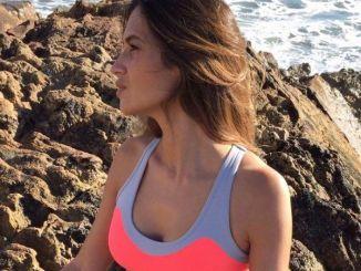 Sara Carbonero Amante del Mindfulness y la Meditación