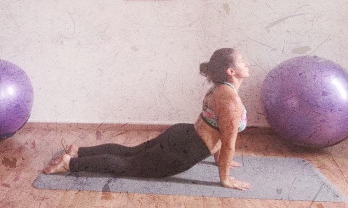 Deporte y consciencia - Clases de Yoga Online