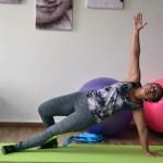 Clases de Pilates- Deporte y Consciencia