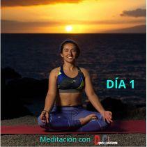 Meditación día 1