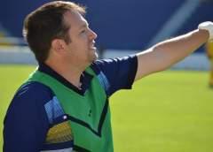 Cristián Martínez dirigirá al nacido Degollado FC