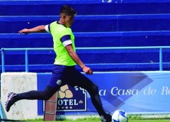 Ante Mineros es un partido de 6 puntos: Alexis García