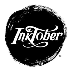 Inktober-Brasil