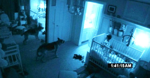 Atividade Paranormal 2 (2010)