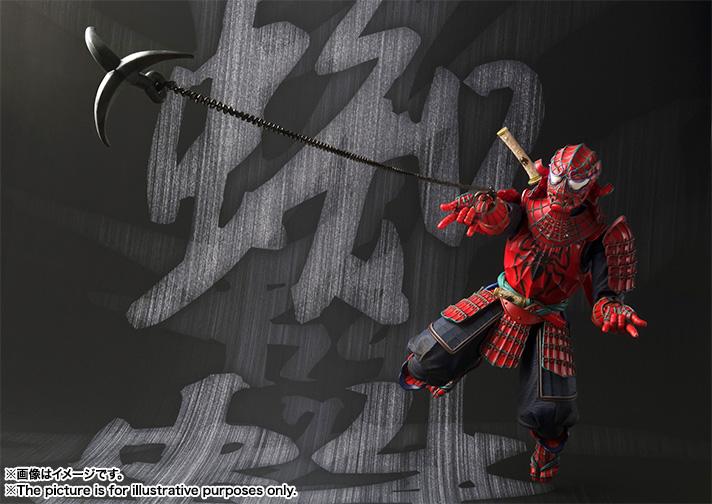 amazing-samurai-spiderman-deposito-nerd (2)