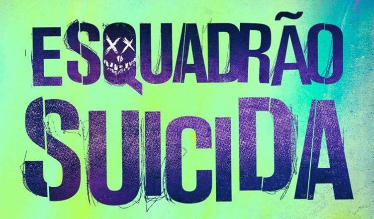 CINEMA   DC lança novos pôsteres para o filme do Esquadrão Suicida!
