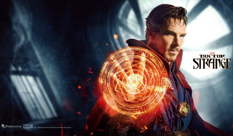 CINEMA | Divulgado a sinopse oficial de Doutor Estranho!