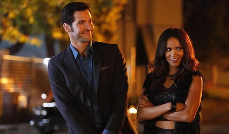 SÉRIES | Divulgada um pôster promocional da segunda temporada de Lucifer!