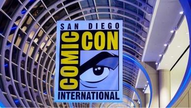 EVENTO   Confira a programação completa da San Diego Comic-Con 2016