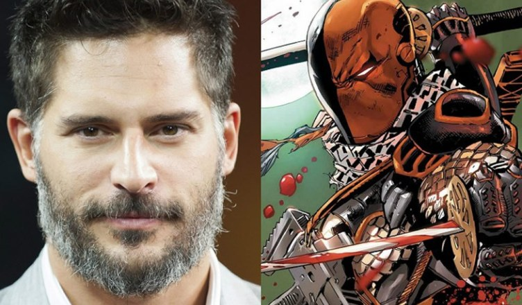 Joe Manganiello é confirmado como Exterminador no filme solo do Batman!
