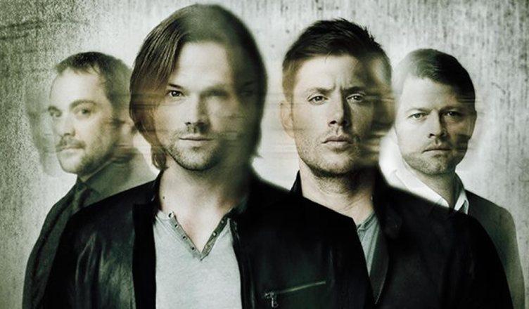 Divulgado um novo vídeo da décima segunda temporada de Supernatural!