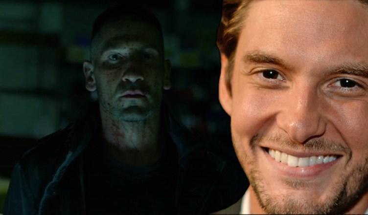 Ben Barnes é confirmado como vilão Retalho na série do Justiceiro!