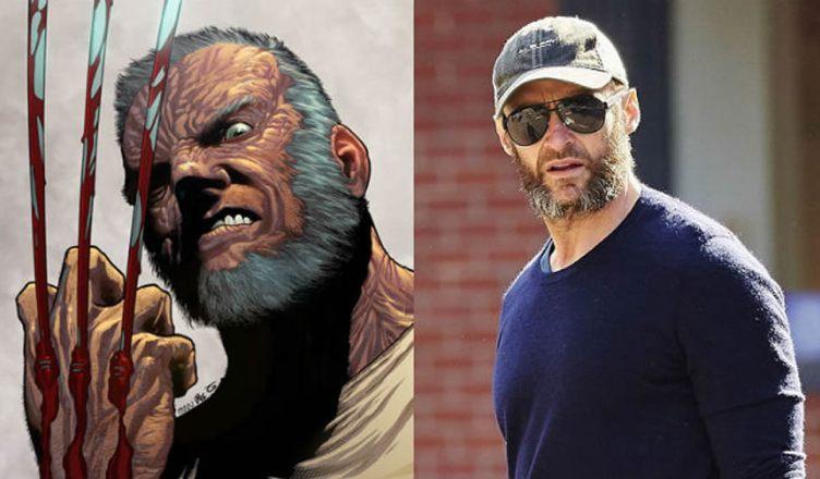 Hugh Jackman confirma que o primeiro trailer de Wolverine 3 será lançado esta semana!