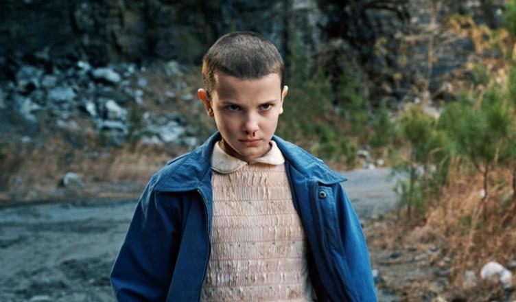 Eleven é confirmada na segunda temporada de Stranger Things!