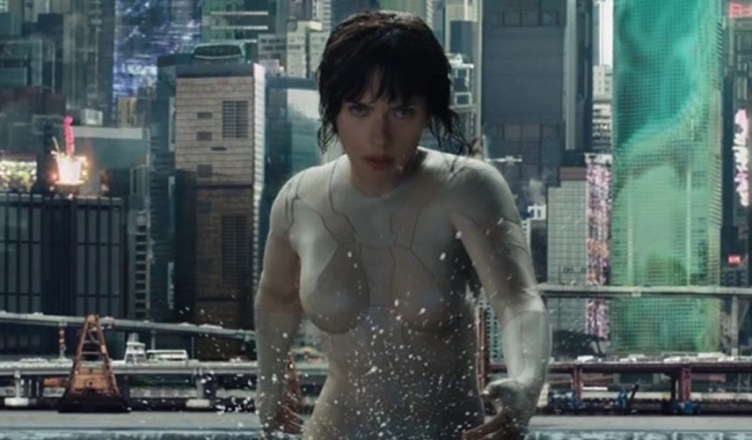 Divulgado o primeiro trailer de Vigilante do Amanhã: Ghost In The Shell