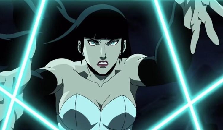 Divulgado um novo trailer da animação da Liga da Justiça Sombria!