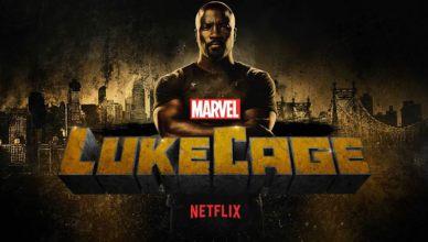 Netflix anuncia a segunda temporada de Luke Cage!