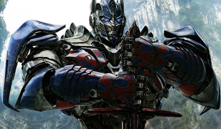 Michael Bay anuncia que Transformers: O Último Cavaleiro vai ganhar trailer amanhã!