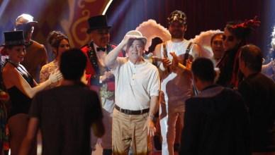 Renato Aragão anuncia seu 50º filme durante painel da CCXP