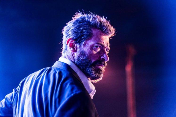 Hugh divulga uma nova imagem do Wolverine em Logan!
