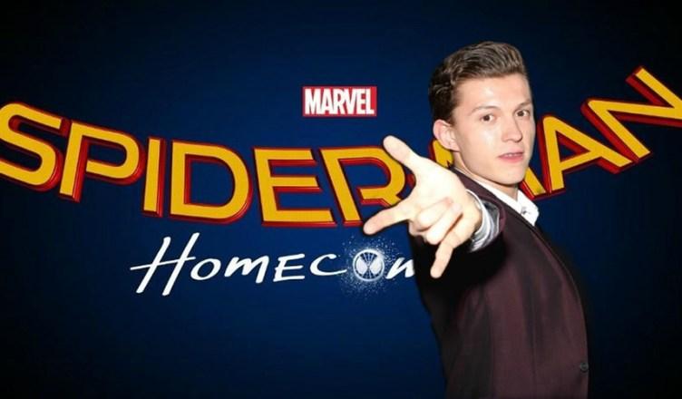 Tom Holland confirma que Homem-Aranha estará em Vingadores: Guerra Infinita!