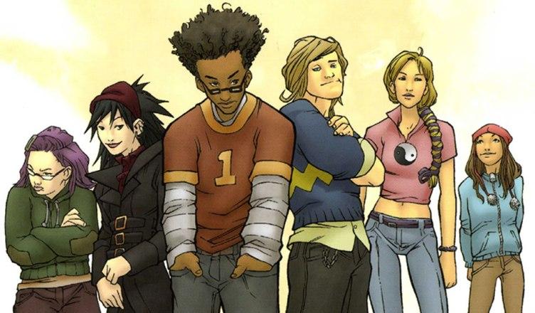 Anunciados os protagonistas dos Fugitivos, a nova série de TV da Marvel!
