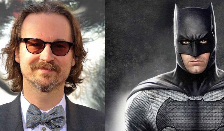 Agora é Oficial! Matt Reeves é confirmado como diretor do Batman!