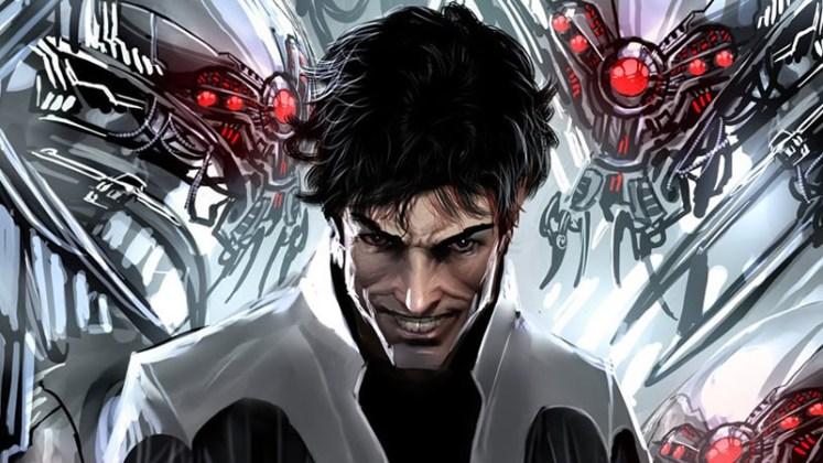 Iwan Rheon será o vilão Maximus na série dos Inumanos!