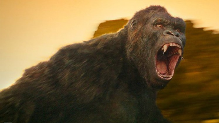 Crítica – Kong: A Ilha da Caveira