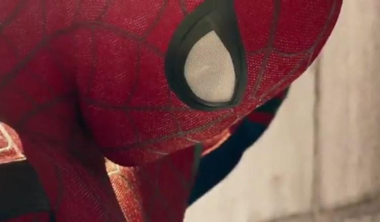 Confira novo teaser de Homem-Aranha: De Volta ao Lar!