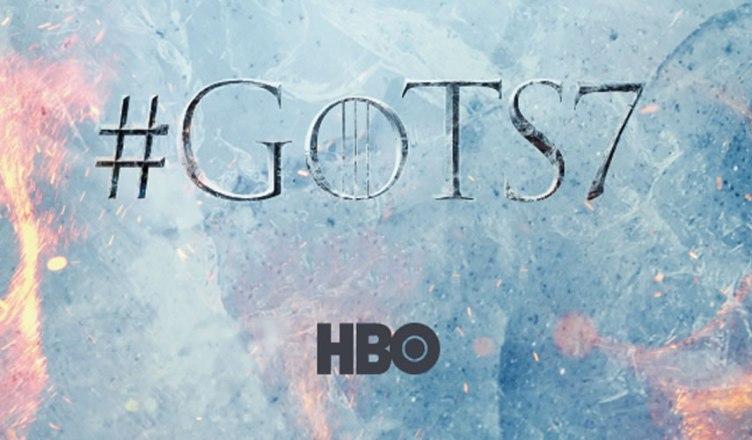 Divulgado a data de estreia da sétima temporada de Game of Thrones!
