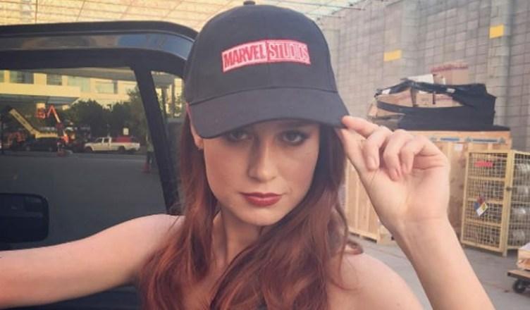 Escolhido os diretores do filme solo da Capitã Marvel!
