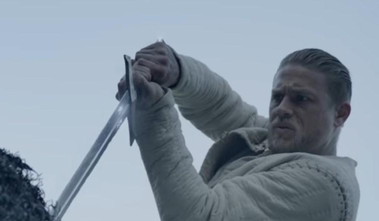 Confira o trailer final de Rei Arthur - A Lenda da Espada!