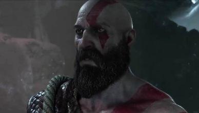 SAIU! Confira o novo trailer de God of War!