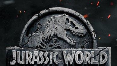 Jurassic World 2 ganha pôster e título oficial!