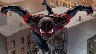 Kevin Feige confirma que Miles Morales está inserido no universo cinematográfico da Marvel!