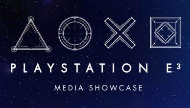 Confira a conferência da Sony ao vivo na E3 2017!